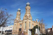 Szombathely Synagogue, Szombathely, Hungary
