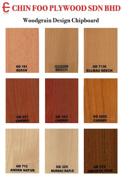 Chin Foo Plywood Sdn Bhd