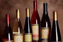 Salem Glen Vineyard and Winery, Rochester, United States