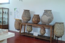Archaeological Museum of Aegina, Aegina, Greece
