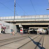 Железнодорожная станция  Simmering