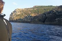 La Perla Nera Diving, Ustica, Italy