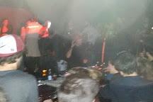 Dude Club, Milan, Italy