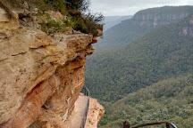 Charles Darwin Walk, Wentworth Falls, Australia