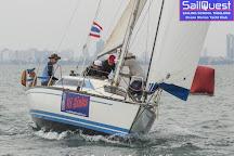 SailQuest Sailing School Thailand, Pattaya, Thailand