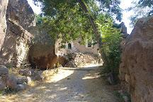 Guzelyurt Valley Monastery, Guzelyurt, Turkey