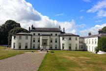 Fota House & Gardens, County Cork, Ireland