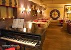 Rosso & Bianco Cafe, Оружейный переулок, дом 23 на фото Москвы