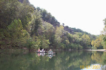 James River Outfitters, Galena, United States