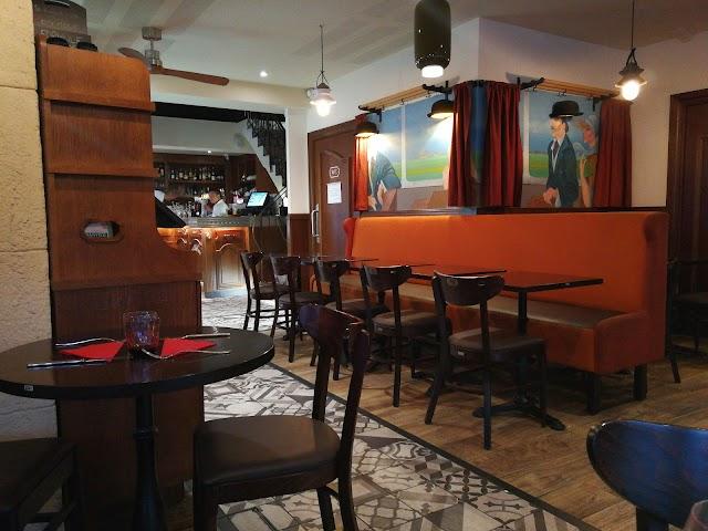 Brasserie Cafe des 2 Gares