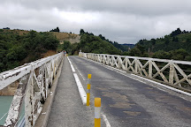 Rakaia Gorge Walkway, Rakaia, New Zealand