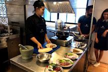 Roschas Culinary School, Bangkok, Thailand