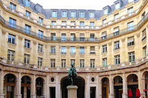 Théâtre Edouard VII, Paris, France