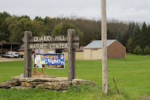 Quarry Hill Nature Center, Rochester, United States