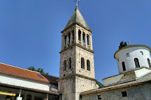 Krka Monastery, Kistanje, Croatia