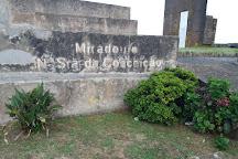 Miradouro de Nossa Senhora da Conceicao, Horta, Portugal