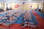 Кейхацу Клуб Карате WKF, 6-й микрорайон на фото Бишкека