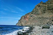 Playa del Ingles, La Gomera, Spain