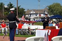Veterans Memorial Park at Glenn by the Bay, Galloway, United States