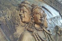 Mahamaya Devi Temple, Bilaspur, India
