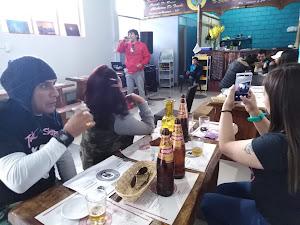 Barra Cevichera Los Truchas Hermanos 3