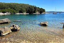 Kalami Beach, Kalami, Greece