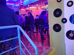 Macarena lounge bar 2
