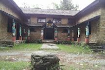 Annapurna Butterfly Museum, Pokhara, Nepal