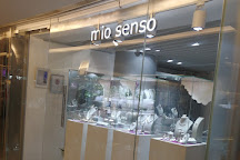 Mio Senso, Hong Kong, China