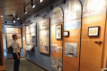 Erie Canal Museum, Syracuse, United States