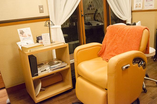 白金台美容室【SUN〜サン〜】美容院丨ネイル丨マツエク丨ヘッドスパ丨オイルマッサージ