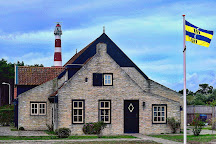 Vuurtoren Ameland, Hollum, The Netherlands