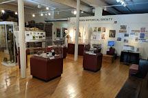 Aurora Historical Museum, Aurora, United States