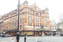 Palace Theatre, London, United Kingdom