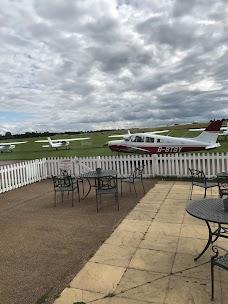 Stapleford Flight Centre