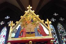 Hereford Cathedral, Hereford, United Kingdom