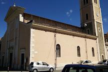 Abbazia di San Caprasio, Aulla, Italy