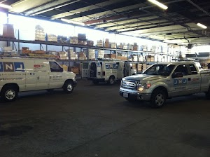 JNJ Heating and Air Conditioning, Inc.