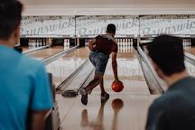 Bowling Chamartin, Madrid, Spain