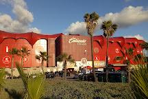 Estadio Caliente, Tijuana, Mexico