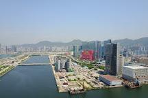 Megabox, Hong Kong, China