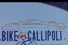 Centro Storico di Gallipoli, Gallipoli, Italy