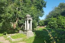 Abney Park Cemetery, London, United Kingdom