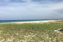 Pigeon Island National Park, Nilaveli, Sri Lanka