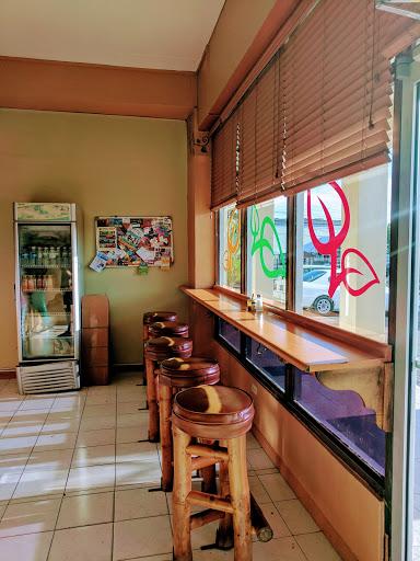 New Leaf Vegetarian Restaurant