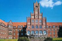Marineschule Murwik, Flensburg, Germany