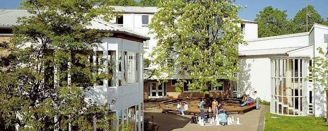 Jugendherberge Marburg