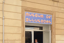 Museum Of Optical Illusions, Trapani, Italy