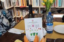 Libreria del Mondo Offeso, Milan, Italy