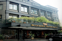 Balikbayan Handicrafts, Makati, Philippines